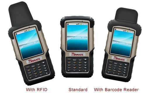 As The Growing Demands Of A Robust Handheld Device In Ruggedized Market Winmate Launches Its New Innovative 3 7 Rugged