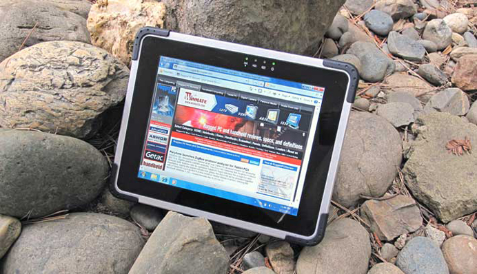 "Winmate M970D 9.7"" Rugged Tablet PC"